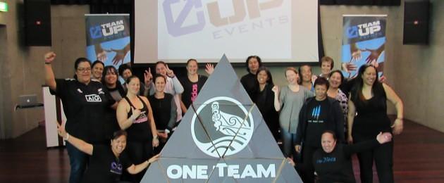 Team Building NZ