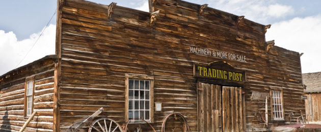 Trading Post Team Up Events