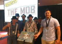 Go Escape | Escape the Mob Team Up Events